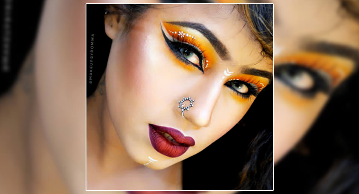 YouTube Channel 'Make-up by Romma' Features Some Of The Best