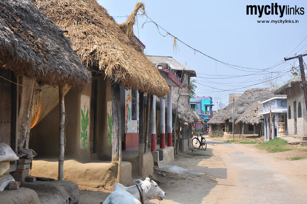 Why this village in Odisha has no doors!