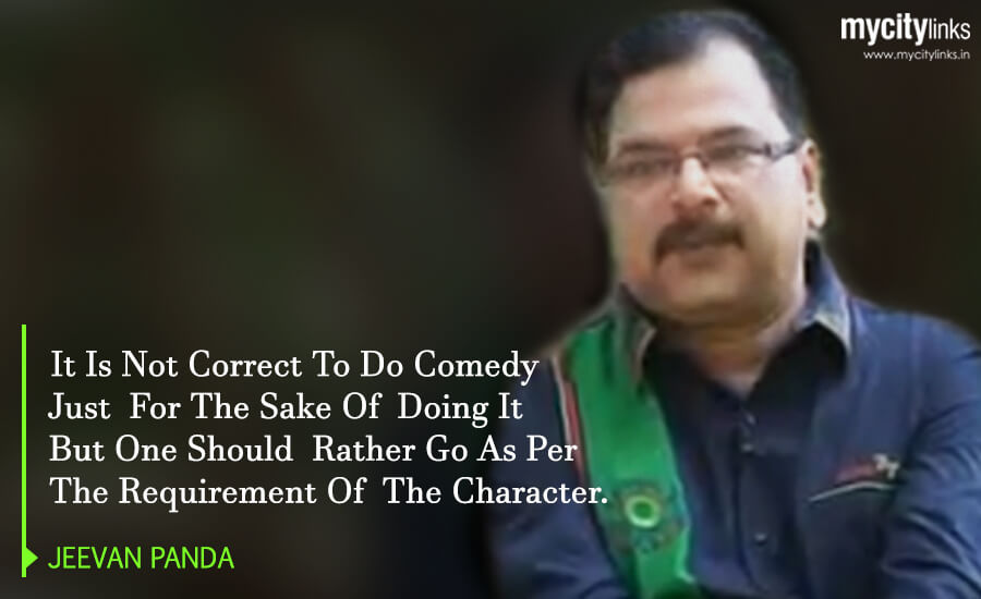 11 Famous Odia Comedians Who Have Been Our All Time Favourites!