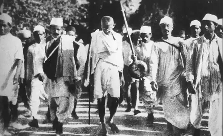 A Brief Compilation Of Mahatma Gandhi's Eight Exclusive Visits To Odisha! - My City Links